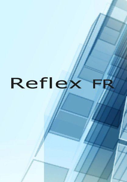 Tejidos Reflex FR