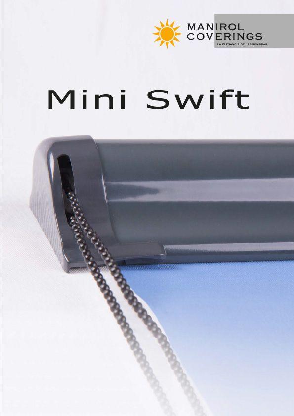 Portada Mini Swift
